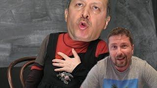 Эрдоган и Ахеджакова