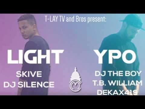 Ypo ft Light διακοπές στο peru(OFFICIAL AUDIO)