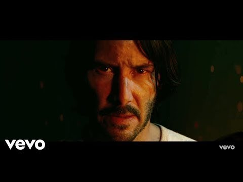 "Taylor Swift - ...Ready For It [Official Lyric Video] (From original motion picture ""John Wick 2"")"