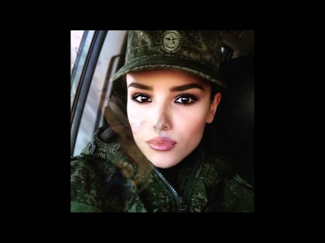 Russian folk - ON))+18 Самые сексуальные модели рунета...!!!!