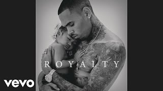 Chris Brown Little Bit (Audio)