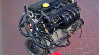 Rover 75 - Moteurs essence et diesel