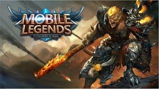 Mobile Legends : WuKong *GAMEPLAY !!! #MonkeyKing