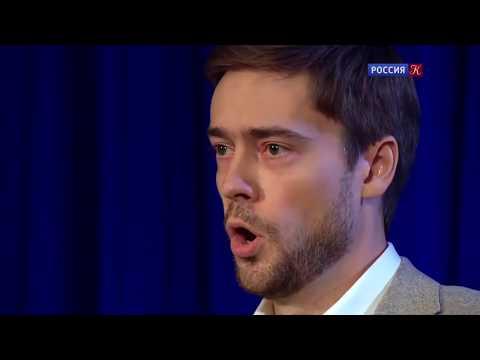 """Михаил Головушкин - Ария Руслана (Глинка, """"Руслан и Людмила"""")"""