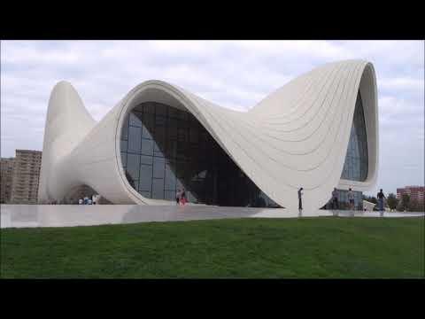 Baku City Tour | Baku ( Baki) - Capital of Azerbaijan
