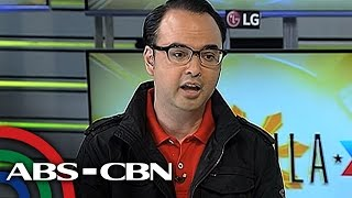 Bandila: Cayetano open to same-sex union but...