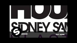 Sidney Samson - Blasted (Original Mix)