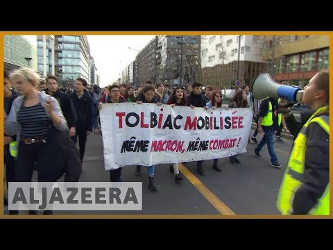 🇫🇷France abandons petrol tax rises after deadly protests | Al Jazeera English