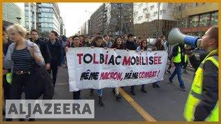 🇫🇷France abandons petrol tax rises after deadly protests | Al Jazeera English