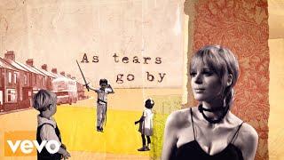 Marianne Faithfull - As Tears Go By (Official Lyric Video)