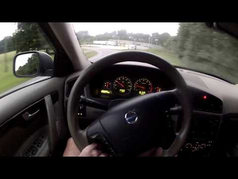 2006 Volvo XC70 Cross Country Owner review Test Drive POV