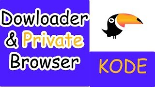 Gambar cover Downloader & Private Browser Premium Free Download