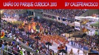 União do Parque Curicica 2013...by Calefrancisco