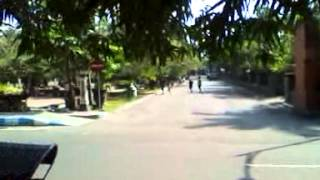 alun alun tulungagung