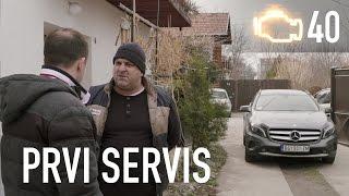 Prvi Servis #40
