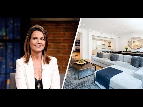 Show Anchor Savannah Guthrie S Tribeca Apartment Is On The Market For 6 Million