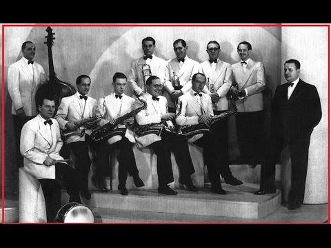 Het Ramblers Dansorkest - Mijnheer de baron is niet thuis (1939)