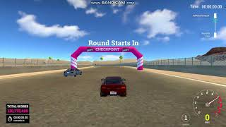 Download High Octane Drift: SRandRB vs XxPhirexFlamesxX testing 180x on Sunny Valley tandem
