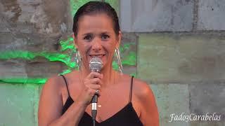 Matilde Cid  -  XVIII Festival de Fados de Castilla y Leon