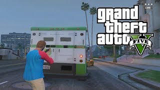 GTA 5 Online: Fast & Easy Money - Up To $15000 In Under 30 Seconds! (GTA V)