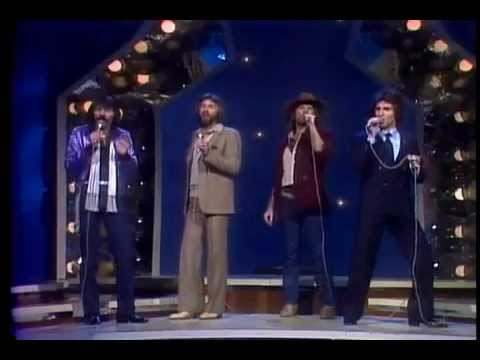 Oak Ridge Boys - Dream On (Live)