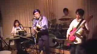 Muddy Tsunashima & W.B.B..