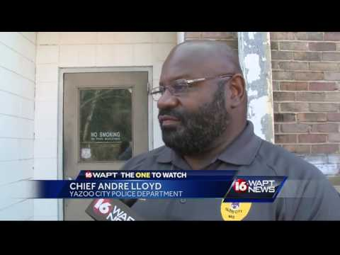 Yazoo City quadruple murder suspect in court