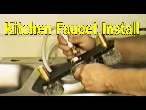 kitchen-faucet-install-part-2