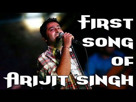 arijit-singh---first-song