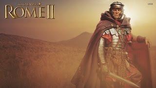 Total war rome 2 все способы устранить ошибки!!!!!