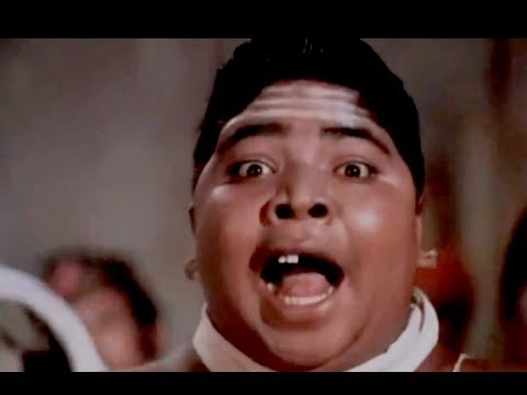 Bombay To Goa Comedy Scenes - Pakoda - Mehmood & Mukri thumbnail