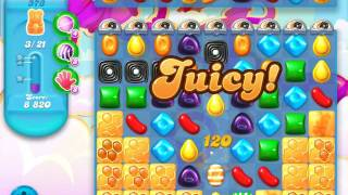 Candy Crush Soda Saga Level 373 (3rd version)