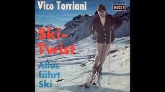 Vico Torriani - Alles fährt Ski  1963