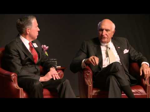 Ken Langone - Charles F  Dolan Lecture