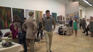 Выставка, АВАНГАРД СЕГОДНЯ, Современный авангард, Vanguard Today, www.artfestival.eu,  00061