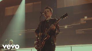 Michael Patrick Kelly - A Little Faith (Live)