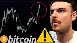 BITCOIN IS GOING TO DO THE UNEXPECTED!!!!!! ⚠️ (WARNING!!!!!)