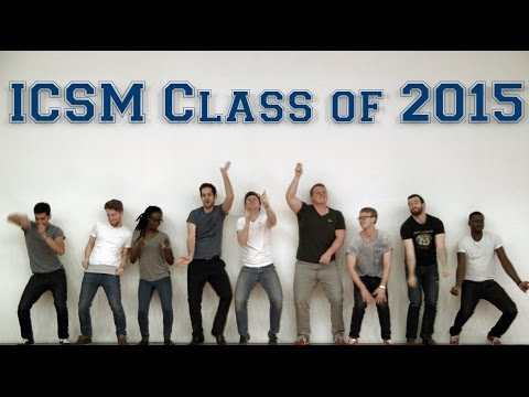 Taylor Swift 'Shake It Off' Medical School Parody