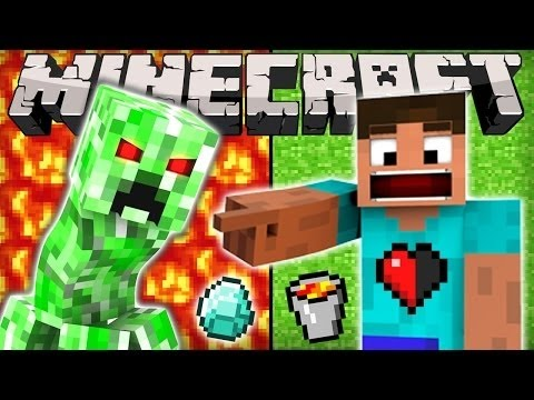 10 New Ways to Enjoy Minecraft - Minecraft Wiki Guide - IGN