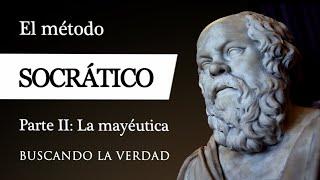 """EL MÉTODO SOCRÁTICO (La Mayéutica) - El PODER del IGNORAMUS: """"Sólo sé que no sé nada"""" [Parte II]"""