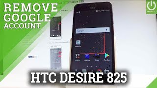 Htc Desire 825 Frp