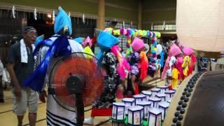 妙国寺盆踊り