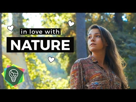 All We Need is Nature | New Age Creators