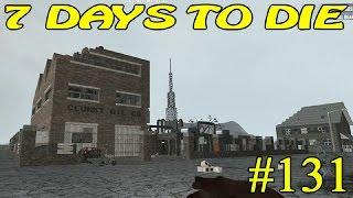 7 Days to Die Alpha 15  Городской бой  131 16