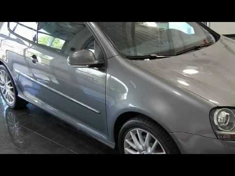Preowned 2006 Volkswagen New GTI Oak Lawn IL