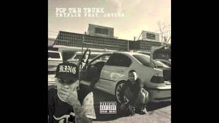 Tryflin feat. Devour - Pop The Trunk (Offical Audio)