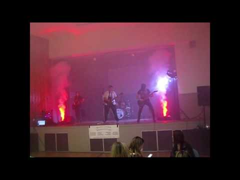 """Disturb The Dead: """"We are the ones"""" Live in Stony Plain"""