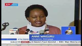 Embrace Women Building Bridges Kenya caucus changes tact