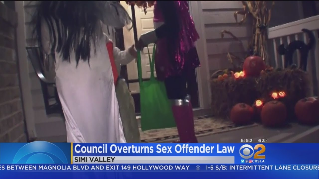Sex in simi valley