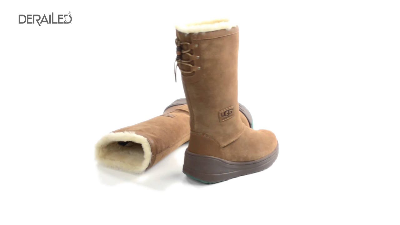 Wonderful Waterproof Ladies Uggs